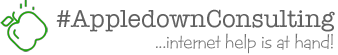 Appledown Consulting Logo